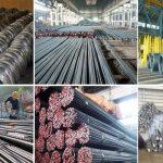 Giá sắt thép xây dựng cập nhật mới nhất tại Tphcm năm 2021