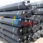 Giá thép ống đen cập nhật mới nhất tại Tphcm năm 2021