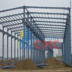 Giá xà gồ xây dựng cập nhật mới nhất tại Tphcm năm 2021