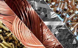 công ty thu mua phế liệu kim loại màu giá cao