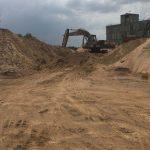 Cung cấp bảng giá cát san lấp năm 2021