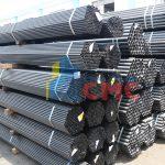 Đơn vị cung cấp thép ống đen