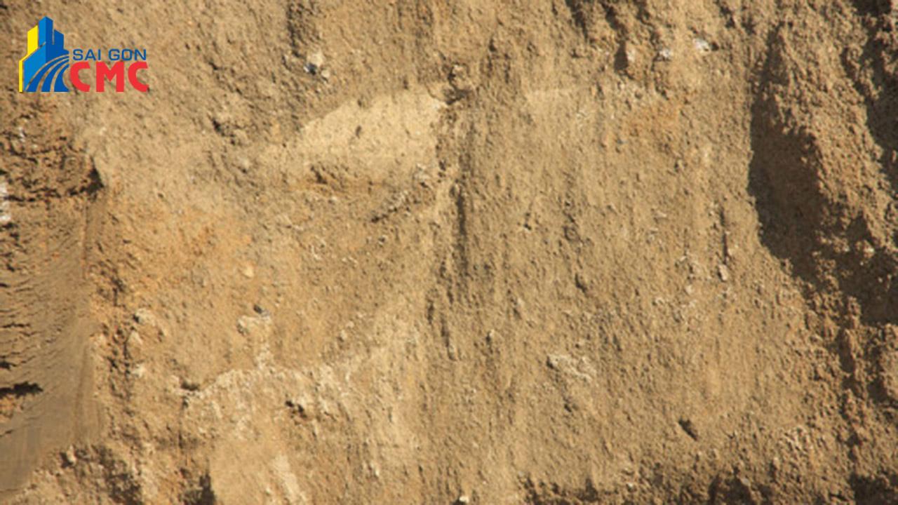 Báo giá cát vàng