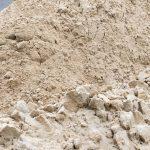 Giá cát bê tông xây dựng mới nhất