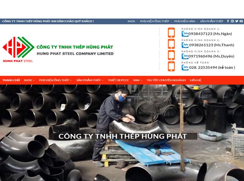 TOP 10 công ty cung cấp vật liệu xây dựng uy tín tại Tp hcm